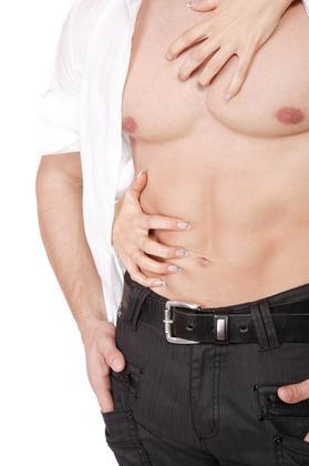 как похудеть мужчине в домашних условиях